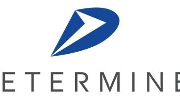Determine Logo (PRNewsFoto/Determine)