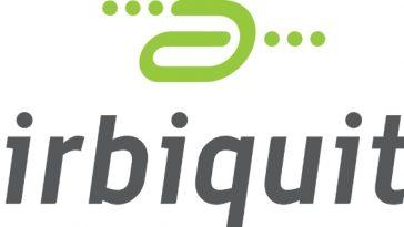 Airbiquity Logo (PRNewsFoto/)